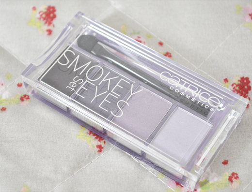 Catrice Smokey Eyes Set – You Did That