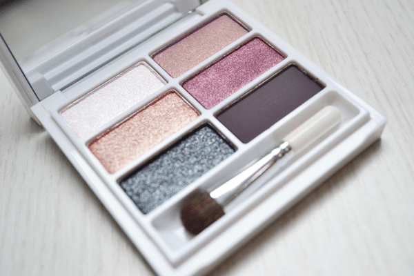 MAC Ice & Glitters Sultry Palette