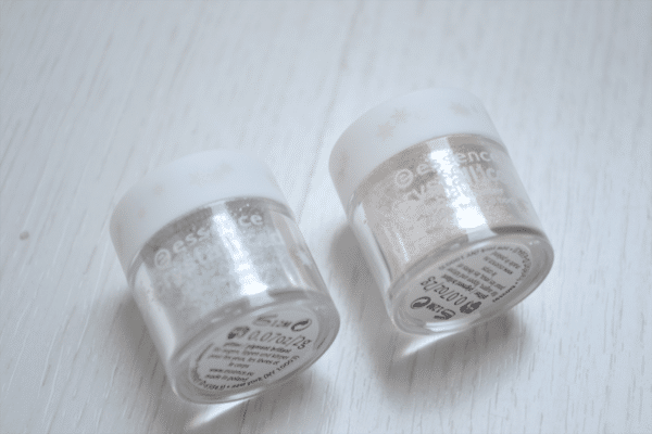 Essence Crystalliced Glitter Froster