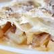 Recept: Apfelstrudel