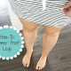 How-to: Summer Proof Legs