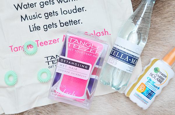 Tangle Teezer Aqua Splash