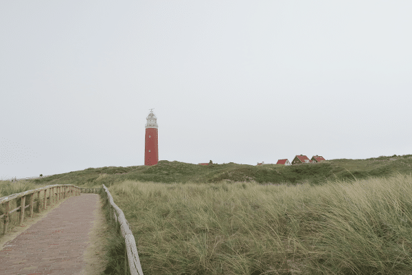 Weekendje Texel, wat te doen?