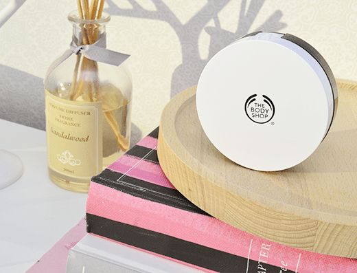 The Body Shop Fresh Nude Cushion Foundation
