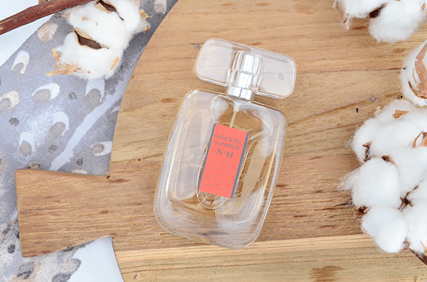 The Master Perfumer (Kruidvat) Ortiental Summer