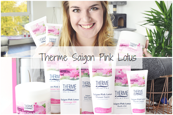 Review: Therme Saigon Pink Lotus