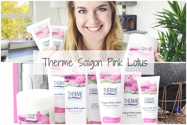 Review: Therme Saigon Pink Lotus