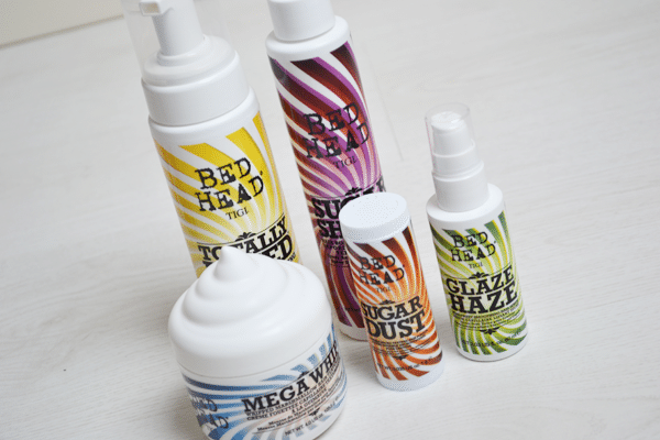 Tigi Bed Head Candy Fixations