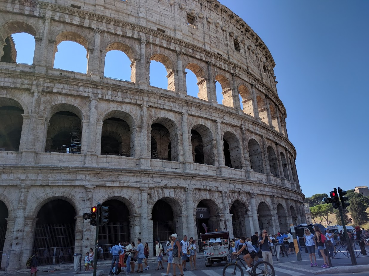 Tips en bezienswaardigheden in Rome