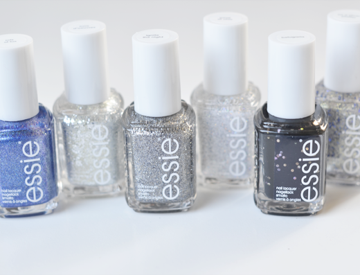 Essie Encrushed Treasures