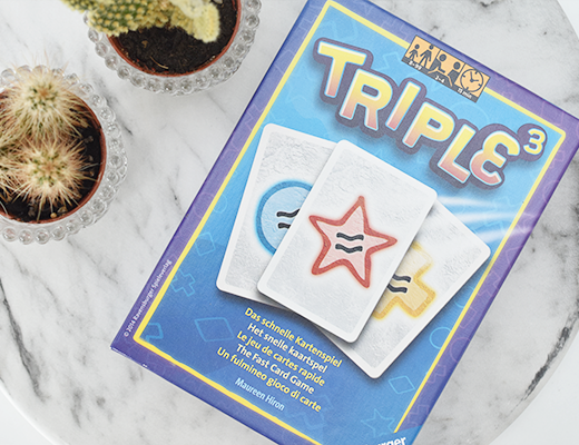 Let's Play: Triple 3