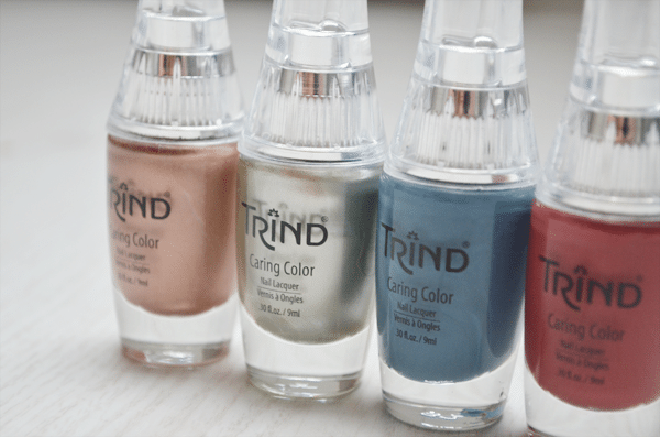 Trind Caring Colors Najaars Collectie