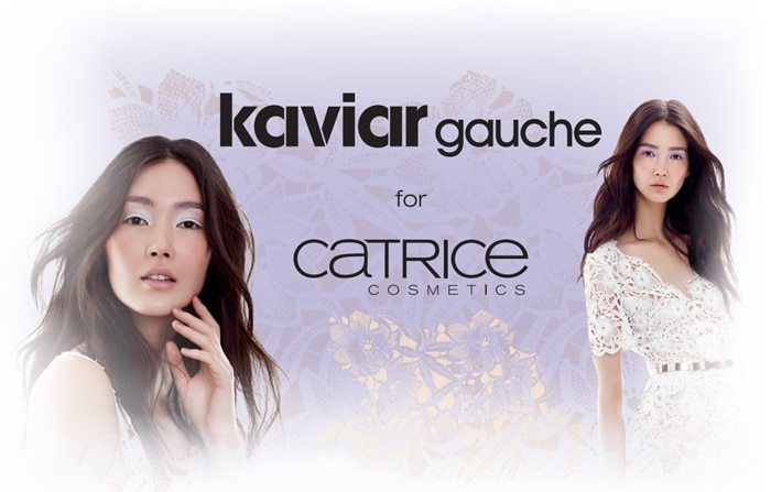 Preview: Catrice Kaviar Gauche