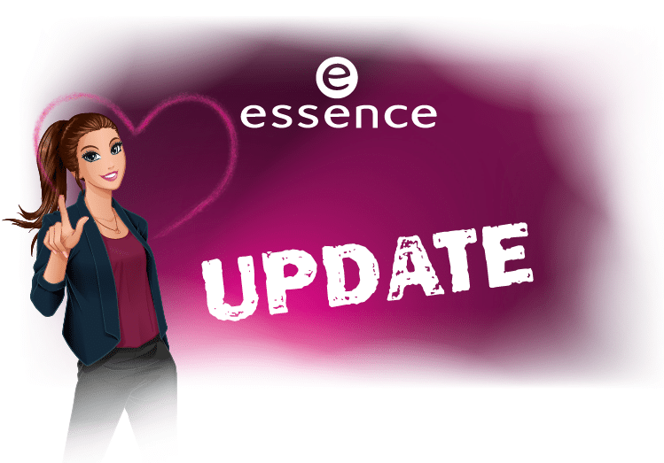 Assortiments Update Essence Herfst/Winter 2015