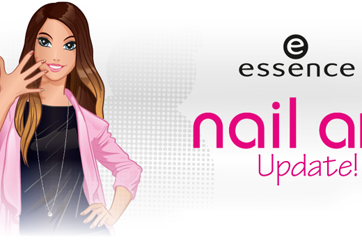 Essence Nagel Assortiment Update 2014