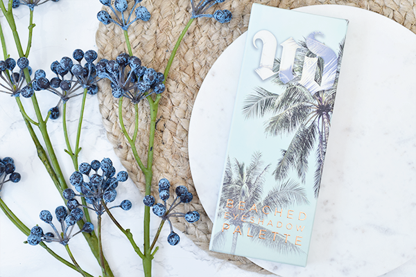 Urban Decay Beached Eyeshadow Palette