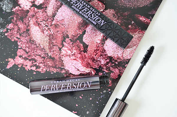 Urban Decay Perversion Bigger, Blacker, Badder mascara