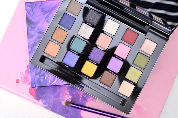 Urban Decay XX Vice LTD Reloaded palette