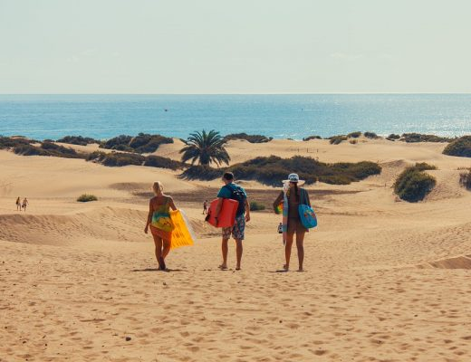 10 zomervakantie tips in Europa