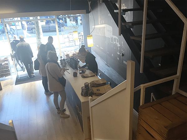 Hotspot: van Delft Pepernotenfabriek