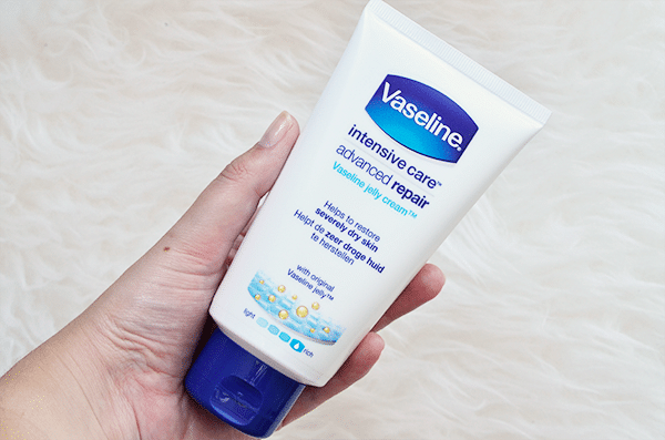 Vaseline Intensive Care Advanced Repair Vaseline Jelly Cream