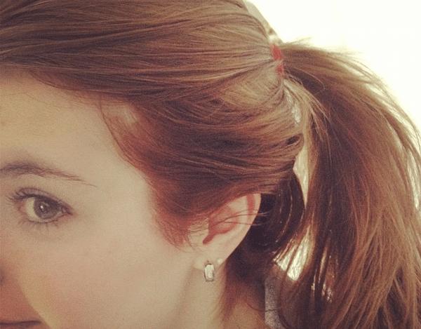 Nieuwe haarkleur, highlights en lowlights