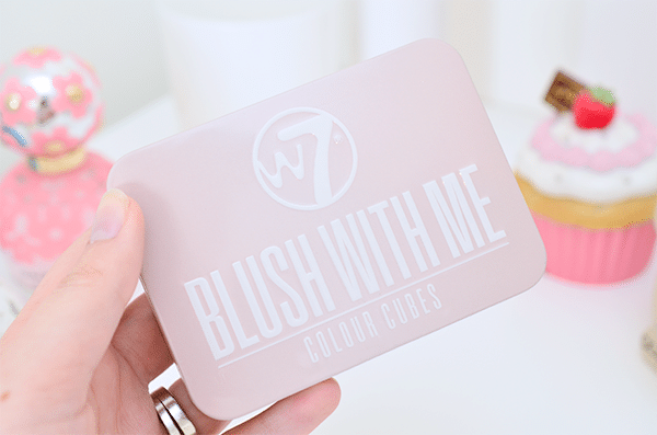 W7 Blush With Me Colour Cubes3
