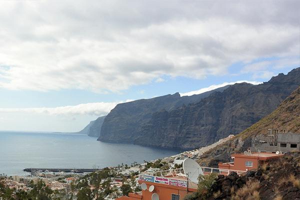 Wat moet je hebben gedaan op Tenerife