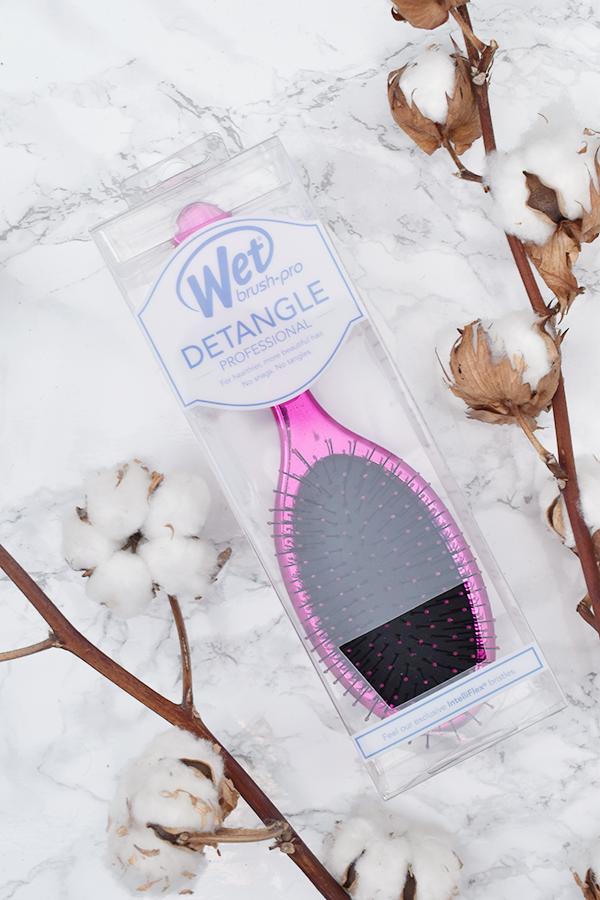 Wet Brush Pro Haarborstel