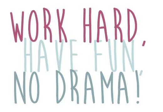 Je werk met een blog/hobby combineren