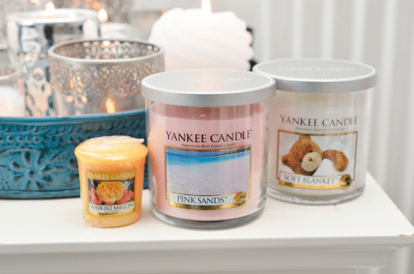 Tip: USCandles met Yankee Candle