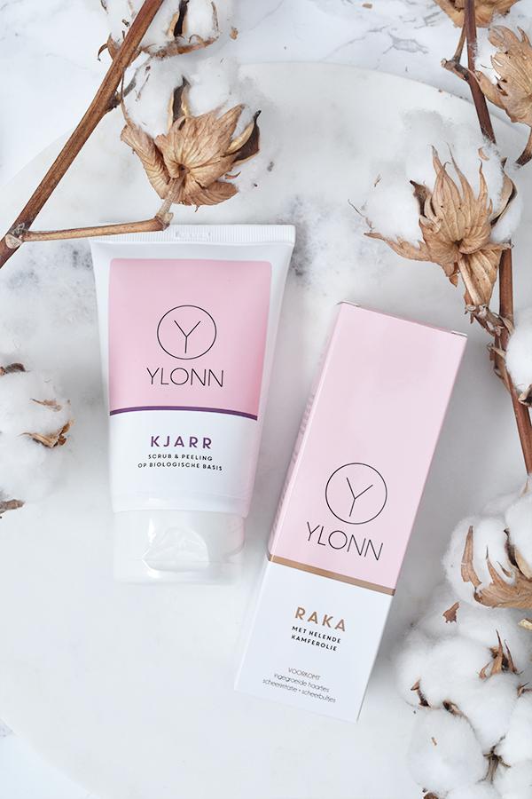 YLONN – tegen scheerirritatie