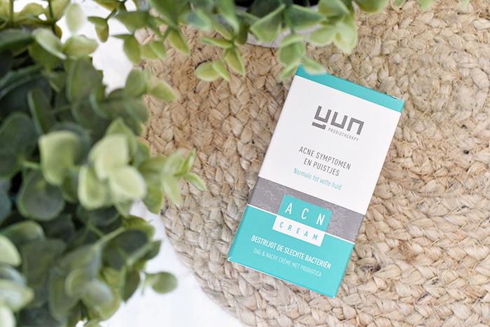 YUN Probiotherapy ACN Cream & Wash