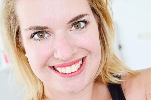 Yves Rocher Mattifying And Long-Lasting Lip Primer