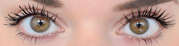 Yves Rocher Vertige Longueur Mascara