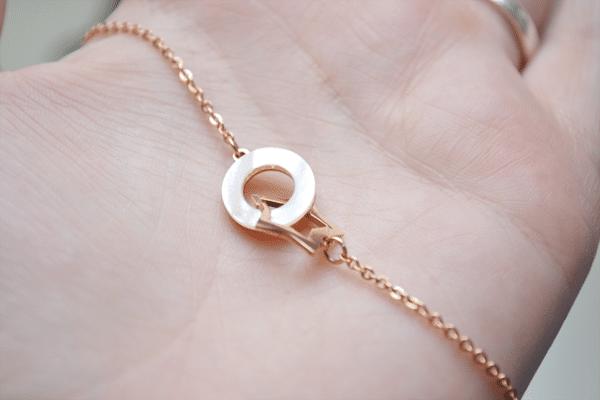 ZAG Bijoux armbandje