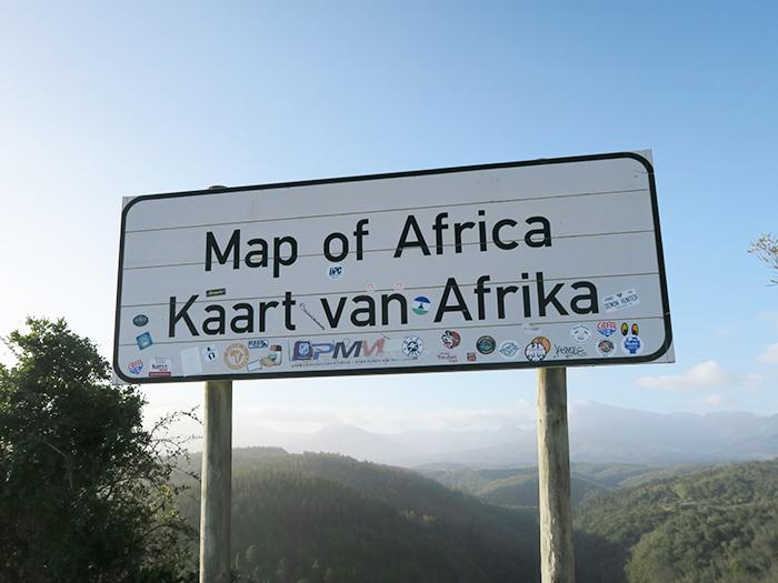 De mooiste plekken in Zuid-Afrika rondom de Oost-kaap