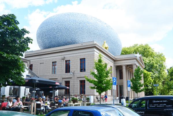 Mijn favoriete plekjes in Zwolle centrum!