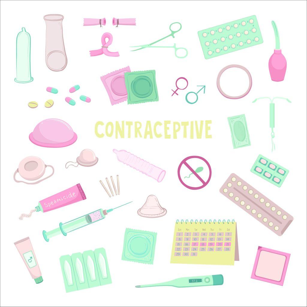 Welke anticonceptie past het beste bij mij?