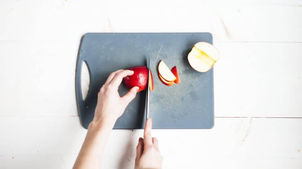 Recept: Appelroostaart