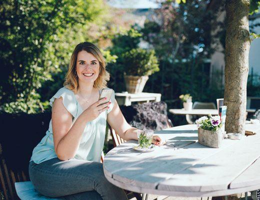 Mijn weg naar een gezondere leefstijl – een maand vakantie