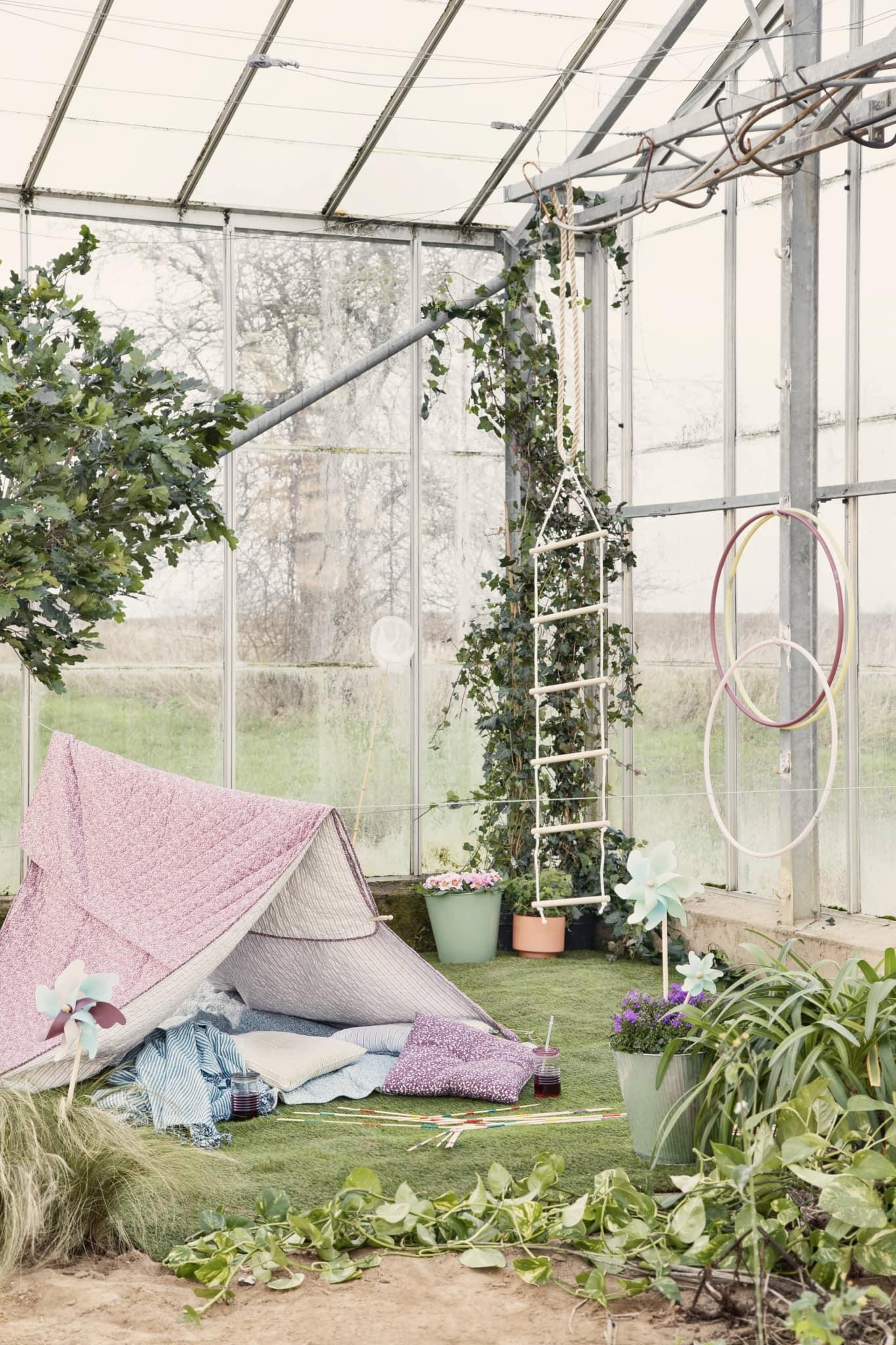 Søstrene Grene Buitenleven Collectie 2019