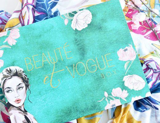 Beauté et Vogue Winterbox 2020