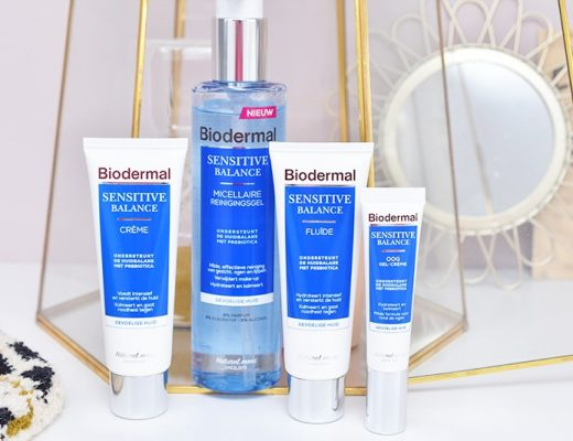 Biodermal Sensitive Balance