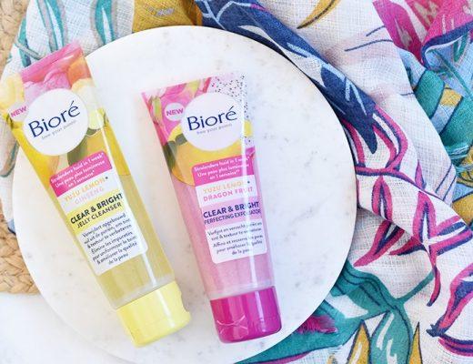 Bioré Clear & Bright
