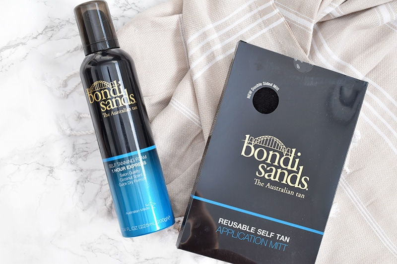 Bondi Sands Self Tanning Foam 1 Hour Express Zelfbruiner