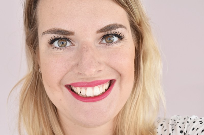 Bourjois Rouge Fabuleux Lipsticks