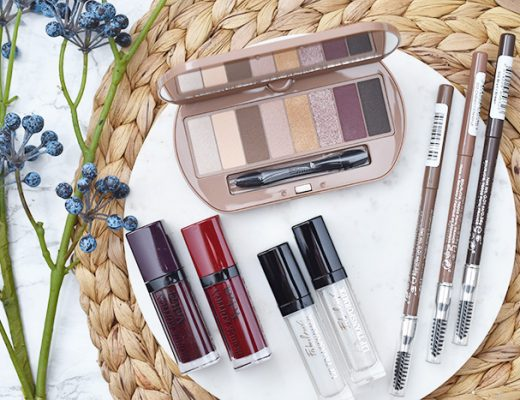 Bourjois The Holiday Look Kerstcollectie