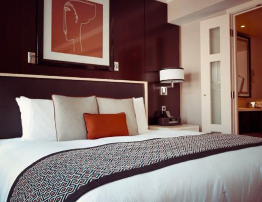 Zo maak je je eigen luxe hotelbed