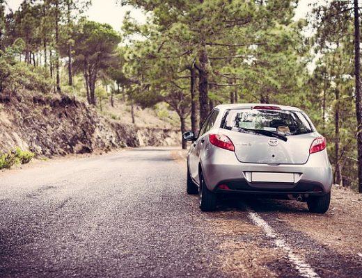 Roadtrippen met een onbekende bestemming?